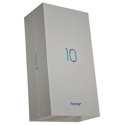 Picture of Honor 10 128GB Dual-SIM [Phantom Blue | Glacier Grey]