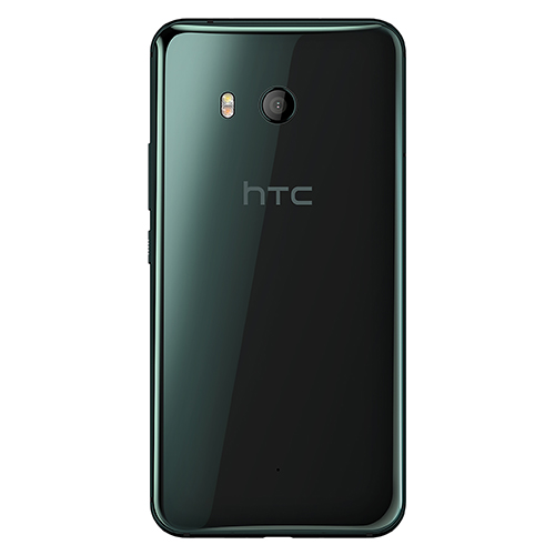 Picture of HTC U11 128GB [Sapphire Blue, Brilliant Black]