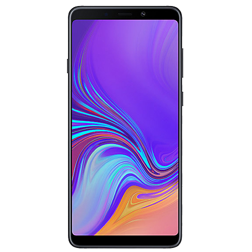Picture of Samsung Galaxy A9 (2018) Dual-SIM SM-A920FZ 128GB [ Caviar Black | Lemonade Blue | Bubblegum Pink ]
