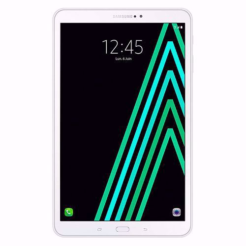 "Picture of Samsung Galaxy Tab A (2016) 32GB SM-T580 10.1"" Wi-Fi Tablet [Black 