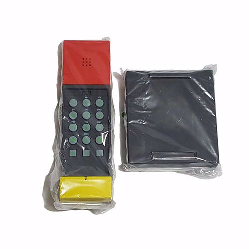 Picture of Ettore Sottsass Phone, Enorme Telephone, Year 1986 Memorabilia