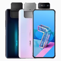 Picture of ASUS ZenFone 7 Pro