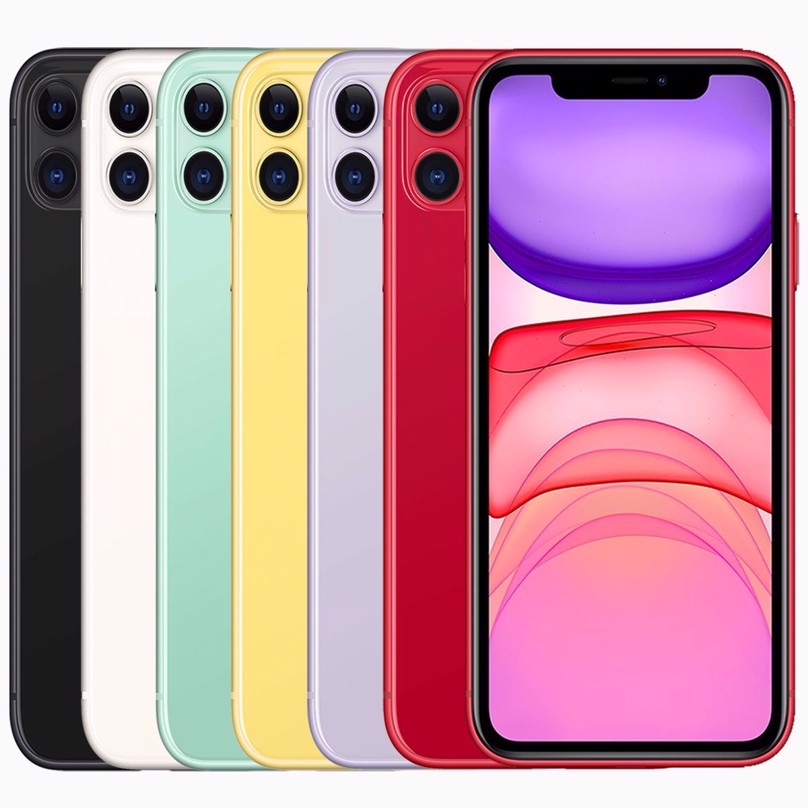 Picture of Apple iPhone 11