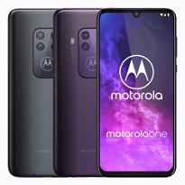 Picture of Motorola One Zoom