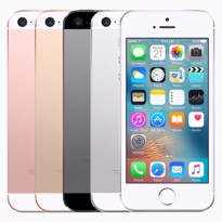 Picture of Apple iPhone SE 1 (2016)