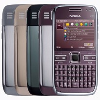 Picture of Nokia E72