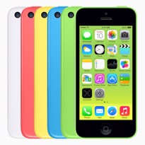 Picture of Apple iPhone 5C