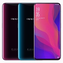 Picture of OPPO Find X