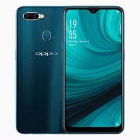 Picture of Oppo AX7