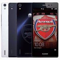 Picture of Huawei Ascend P7