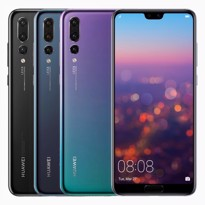 Picture of Huawei P20 Pro