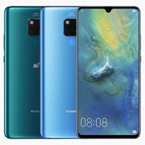 Picture of Huawei Mate 20X