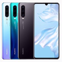 Picture of Huawei P30