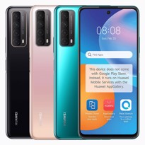 Picture of Huawei P Smart (2021)