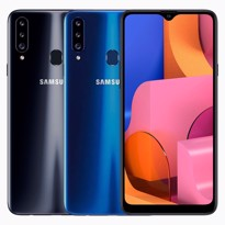 Picture of Samsung Galaxy A20s