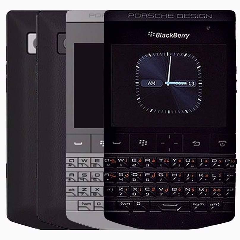 Picture of BlackBerry Porsche Design P'9981