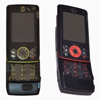 Picture of Motorola RIZR Z8