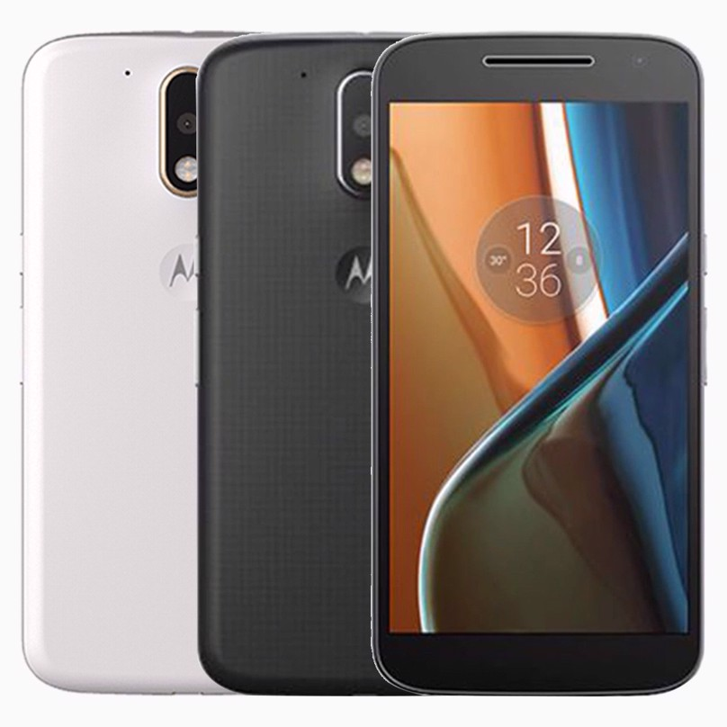 Picture of Motorola Moto G4