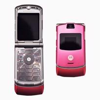 Picture of Motorola RAZR V3