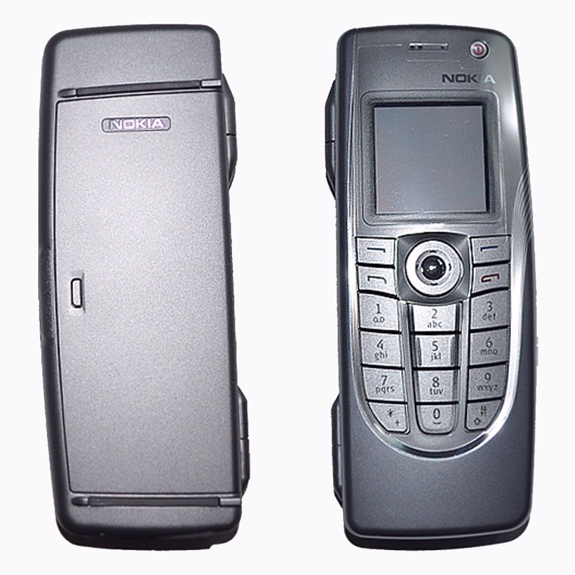 Picture of Nokia 9300i