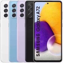 Picture of Samsung Galaxy A72