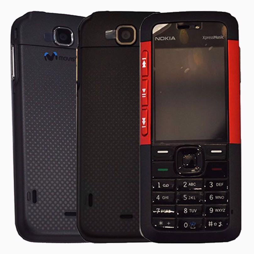 Nokia 5310 XpressMusic, 2G, 30MB, ABC, Blue, BRAND NEW, FACTORY UNLOCKED, Nokia  5310 XpressMusic, Nokia 5310 XpressMusic 30MB (Blue), OEM, Red, SINGLE SIM  | KICKmobiles®