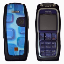 Picture of Nokia 3220
