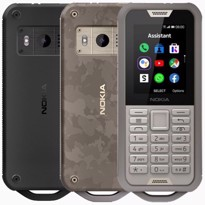 Picture of Nokia 800 Tough