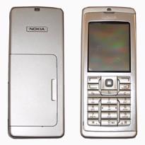 Picture of Nokia E60