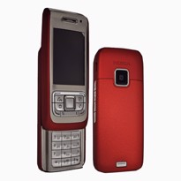 Picture of Nokia E65