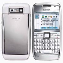 Picture of Nokia E71