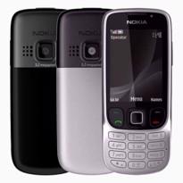 Picture of Nokia 6303i classic