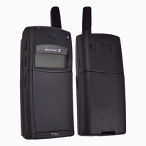 Picture of Ericsson T10s (Black)