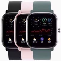 Picture of Amazfit GTS 2 Mini Smart Watch
