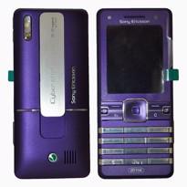 Picture of Sony Ericsson K770i