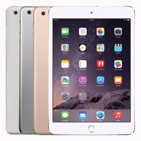 Picture of Apple iPad mini 3