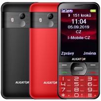 Picture of Aligator A900 GPS Senior