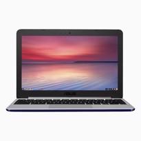 Picture of ASUS Chromebook C201