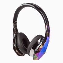 Picture of Monster Diamond Tears Edge On-Ear Headphones