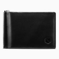 Picture of Silent Pocket Money Clip Bi-Fold Wallet