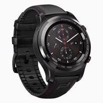 Picture of Porsche Design Huawei Smartwatch