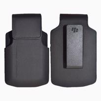 Picture of Porsche Design Premium Holster Leather Case for BlackBerry P'9981