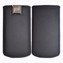 Picture of Porsche Design Premium Leather Pocket Case for BlackBerry P'9982